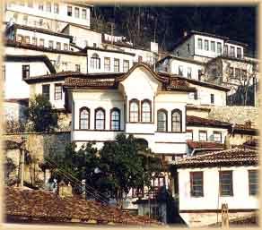 Berati, Albania Torist Guide