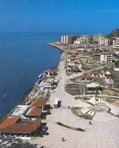 Durres what to visit