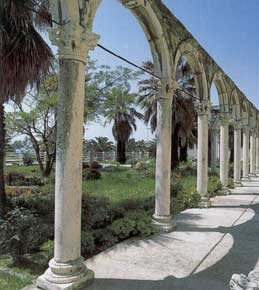 Durres archaeology