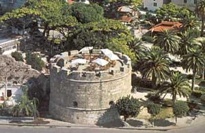 Durresi, Albania